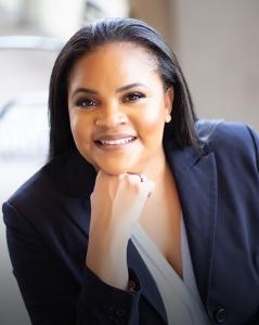 Attorney Alicia Seward
