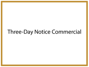 three-day-notice-commercial