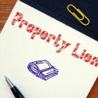 PropertyLien